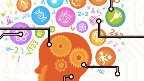 Mapas de Aprendizaje 21: visualizando las competencias del presente ¡y del futuro! | Plan de Formación | Scoop.it