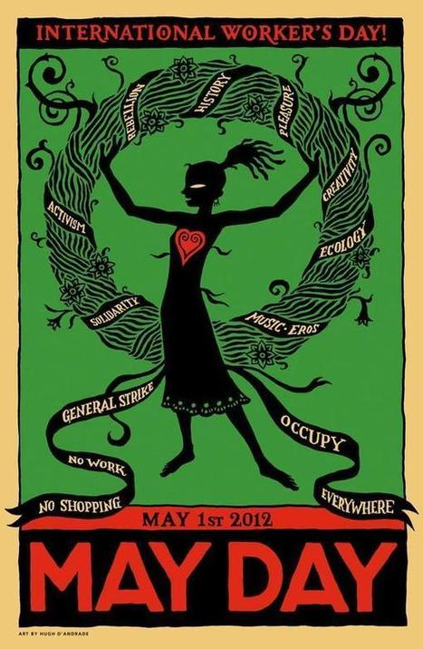 NYC Full Schedule of Permitted and Unpermitted May Day 2012 Actions[Updated] | Another World Now! | Scoop.it