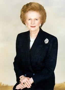 Margaret Thatcher, Revolutionary Leader - Forbes | 4R Leadership | Scoop.it