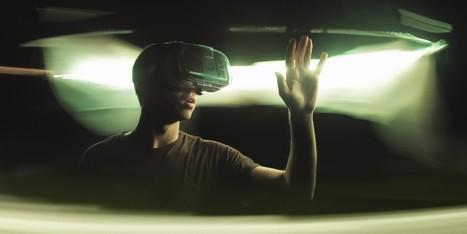 Affordable VR Will Take Immersive Therapy Mainstream | Santé, E-santé & M-santé | Scoop.it