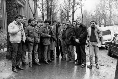 Sipa: Survivors of the golden age | Le Journal de la Photographie | Photography Now | Scoop.it