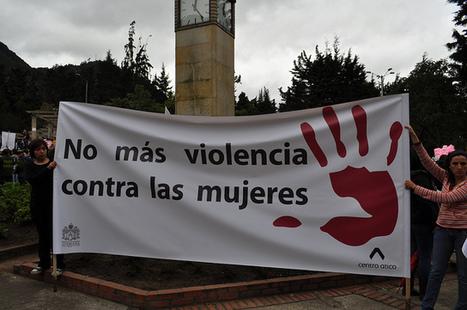 Colombie : terre hostile pour les femmes? @monachollet | 694028 | Scoop.it