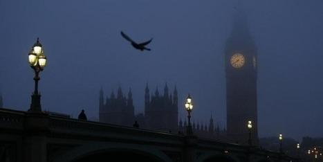 """UK: Trois banques américaines se prépareraient au """"Brexit"""""""