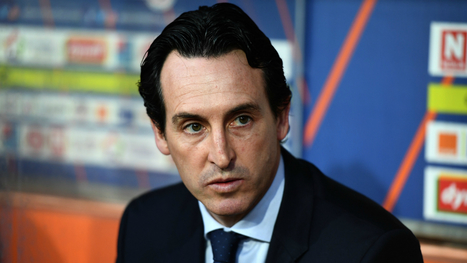 Emery: PSG must learn from defeat - tipsxpert | Free betting tips on football,tennis,hockey & more | Scoop.it