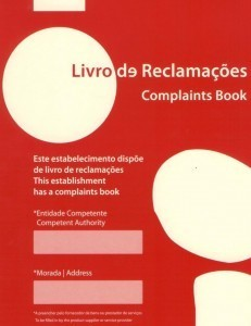 Portal do Cidadão - Livro de Reclamações | Direito Português | Scoop.it
