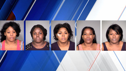 Police used GPS tracking, Facebook to bust huge shoplifting ring - Fox 59 | Location Is Everywhere | Scoop.it