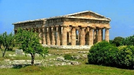 Med Bourse of Archaeological Tourism starts in Paestum | Monde antique | Scoop.it
