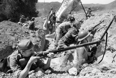 Victory and Defeat | LA GUERRA CIVIL A CATALUNYA - Spanish Civil War in Catalonia | Scoop.it