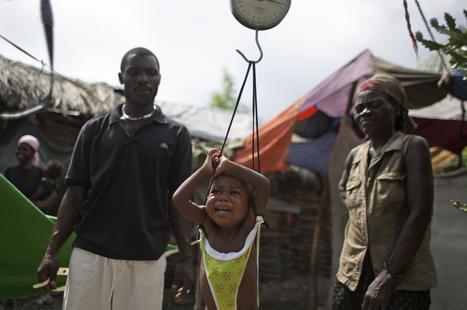 Despite aid, hunger in Haiti worse than ever | Mexico and Haiti-Jacob Durkin | Scoop.it