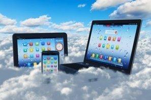 Un service Google dédié aux apps Android dans le cloud - Journal du Net | Cloud | Scoop.it