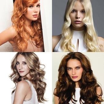 30 idées de coiffures pour l'été 2012 - Version Femina | CoiffsurBeaute.fr Actu | Scoop.it