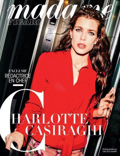 Charlotte Casiraghi en toutes lettres | Remue-méninges FLE | Scoop.it