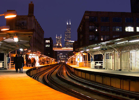 Navigating Chicago | Chicago Apartments Blog | Chicago Entertainment | Scoop.it