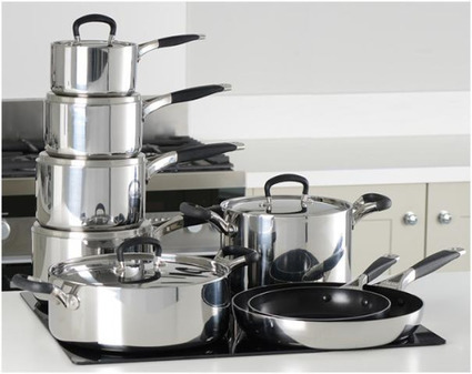 Help! Which material should you look for in a saucepan? | Cookware Shop | Scoop.it