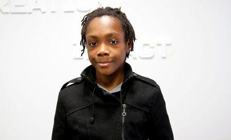Hip-Hop Handicap : Donagan, le gamin qui fait bouger les lignes | Handirect - Le média des situations handicapantes | Scoop.it