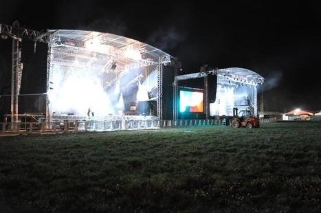 Garorock 2012, c'est parti! - Blog du Festival Garorock   dordogne - perigord   Scoop.it