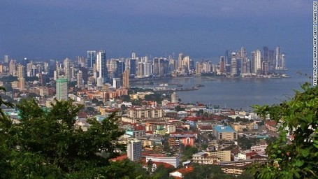 Live large, pay small in Panama City | Travel News Travel Tips | Scoop.it