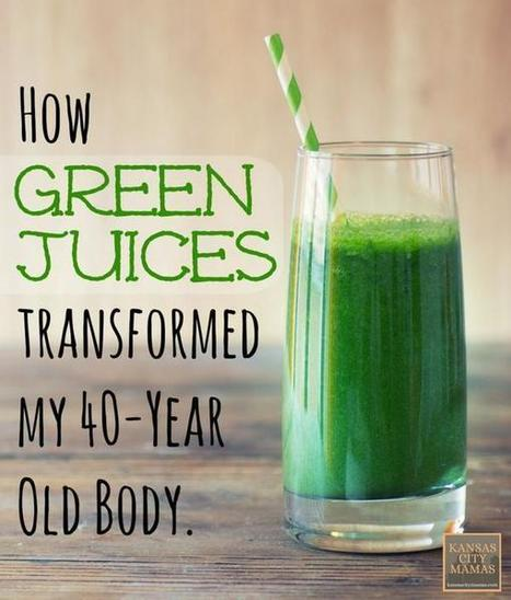 My life with Green Juices   Alive Juices   Scoop.it