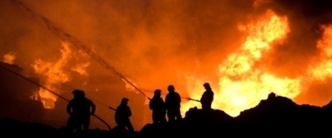 Extreme Weather Heroes - Canberra Bushfires | mclean | Scoop.it