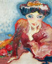 'La penseuse', una de las obras robadas. - El Mundo.es | Cultura Visual | Scoop.it