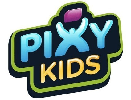 Pixykids looks to be the Facebook for kids and their families | A Virtual Worlds Miscellany | Scoop.it
