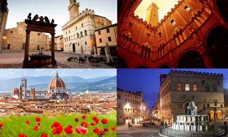 Cosa visitare a Montepulciano e dintorni   La Locanda del Vino Nobile   B&B a Montepulciano » La Locanda del Vino Nobile   Scoop.it