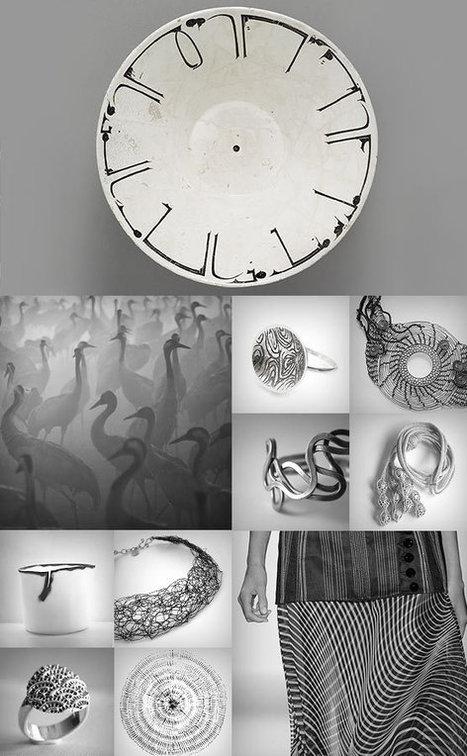 Five Fleeting Labyrinths | Art is Everywhere | Scoop.it