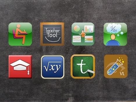 Wedstrijd Apps On nadert deadline - Waag Society | ICTeach | Scoop.it