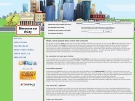 Chat gratuit dans une ville virtuelle - Liens internes   Fiches Annuaires   Scoop.it