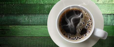 How To Meditate Over A Cup Of Coffee - Huffington Post | wellness | Scoop.it