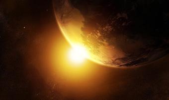 Le GIEC est-il en train d'admettre que le soleil joue un rôle dans le réchauffement climatique?   Le Journal du Siècle : L'actualité au fil du temps   Scoop.it
