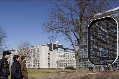 Une éolienne sans pales, sans mouvement et sans bruit | Innovations urbaines | Scoop.it