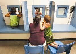 Call for Stories from Children of Incarcerated Parents | And Justice For All | Scoop.it
