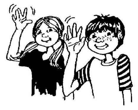 The interpreting agency has asked for 'preparation' for the interpreter ... | Supporting Educational Interpreters and Auslan Language Models | Scoop.it