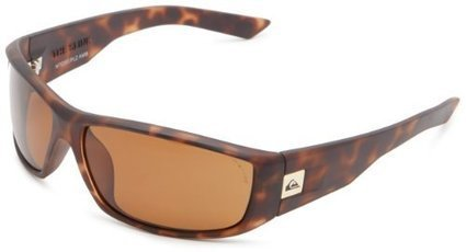 @1@  Slink Quiksilver Slink QEMP029-966 Shield Sunglasses,Tortoise Matte,62 mm Quiksilver Tortoise Matte | Buy Ray Ban Sunglasses Online | Scoop.it