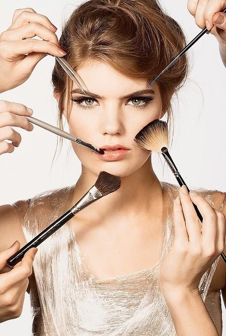 La femme et les produits de beauté, une belle histoire sans fin. | aloes ou aloe vera | Scoop.it
