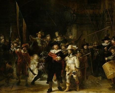 [IL Y A 2 ANS] Europeana, la bibliothèque numérique européenne s'enrichit d'1 million de nouvelles images libres de droit | Clic France | Scoop.it