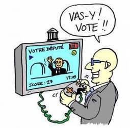 Présidentielles 2012. Posez vos questions aux candidat(e)s sur le ... | Les médias sociaux et la politique | Scoop.it
