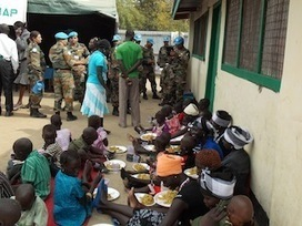 South Sudan army clashes with former Yau Yau rebels in Pibor - Sudan Tribune: Plural news and views on Sudan | UN Peacekeeping Press Clips | Scoop.it