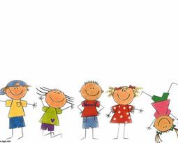 Happy Kids Powerpoint Template | thfadrwsdhf | Scoop.it