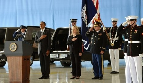 Report: Obama Can't Decide Whether Or Not To Attack Benghazi Perpetrators Or Let Them Get Away With It | War Against Islam | Scoop.it
