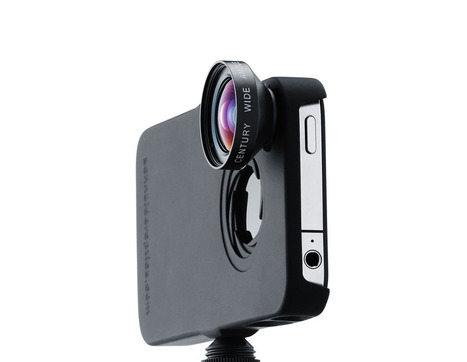 iPro Lens System   iPhone Videography   Scoop.it