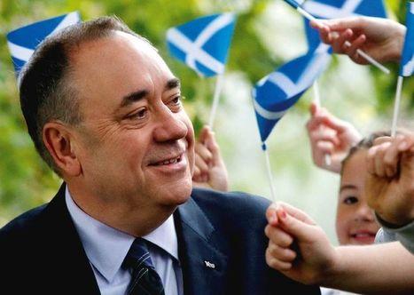 Salmond Calls Posthumous Pardon For Scottish Radicals - Aberdeen Voice | My Scotland | Scoop.it