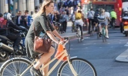 British workers want flexible working - but only 6% of job ads offer it | Work-Life Balance | Scoop.it