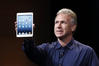 Investors down on Apple ahead of Samsung launch | New technology jamie maxwell | Scoop.it