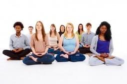 La meditación puede ayudar a reducir la ansiedad, la depresión y el dolor - Somos Pacientes | Evolución Consciente | Scoop.it