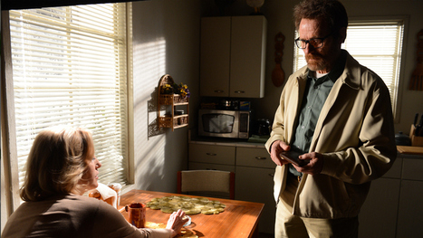 'Breaking Bad' Final Episode Illegally Downloaded 500,000 Times in 12 Hours   TV Trends   Scoop.it