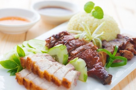 Top 5 Mouthwatering Chinese Dishes You Cannot Avoid - Newcastle Diggers Club and Steven's Asian Kitchen | Newcastle Diggers | Scoop.it