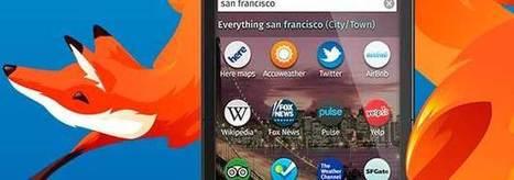 El zorro de Firefox OS viene para intentar darle un mordisco a ... - abcdesevilla.es (Comunicado de prensa) (blog) (Suscripción) | Internet | Scoop.it