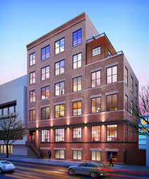 100-Year-Old Williamsburg Warehouse Reborn As 36 Rentals - Curbed NY | Declan in NYC | Scoop.it
